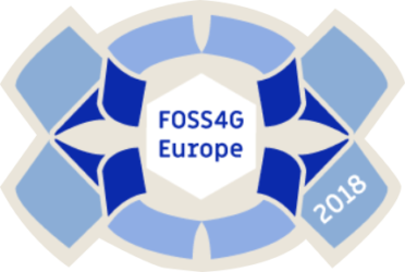 FOSS4G Europe 2018, Guimarães (Portugal)